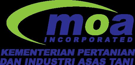 Logo Kem Pertanian & Industri Asas Tani
